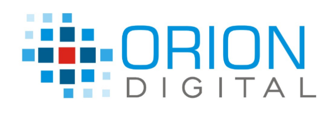 Orion Digital Agency